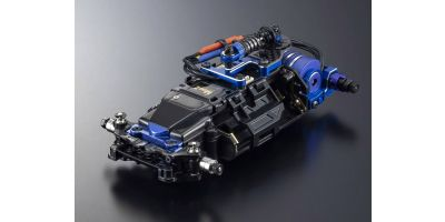 MINI-Z Racer MR-03EVO Chassis Set  (N-MM2/5600KV) 32796