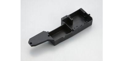 メカボックス(DBX/DST)  TR107