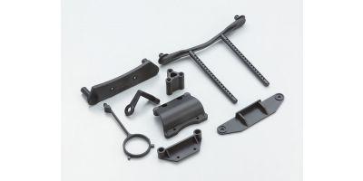 Bumper Set (DRX) TR152