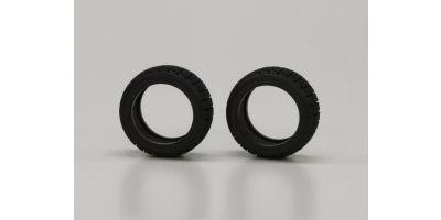 ハイグリップラリータイヤ (インナー付/2pcs/DRX)  TRT122