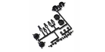 ダンパープラパーツセット(RT6/RB6 RS/RB7) UM753-1B