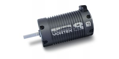 Vortex 8 (KV2000/4 Poles)(for 1/8 r/s) ORI28821