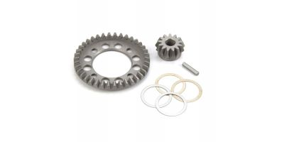 Steel Bevel Gear Set(38T) VSW045