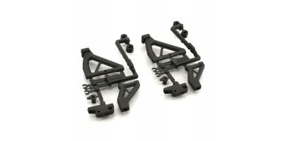 Front Suspension Arm Set(RRR) VZ206