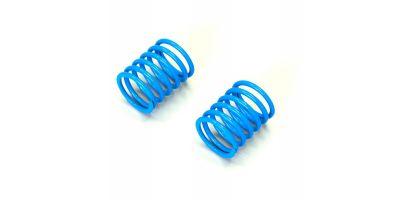 フロントスプリング(4.5-1.7/ブルー/1.3mm/2Pcs)  VZ242-4517