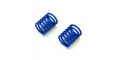 フロントスプリング(4.5-1.8/ダークブルー/1.3mm/2Pcs)  VZ242-4518