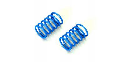 Rear Spring(4.5-1.6/Light Blue/φ1.3/2Pc VZ243-4516