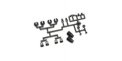 Shock Case & Plastic Parts Set(2-Set) VZ307-01