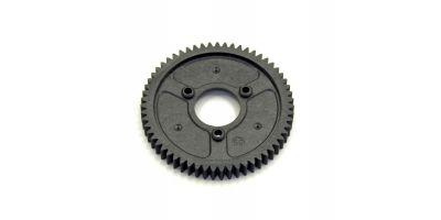 1st Spur Gear (59T/R4) VZ412-59