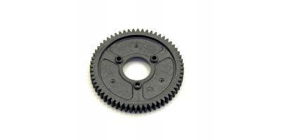 1st Spur Gear (60T/R4) VZ412-60