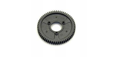 1st Spur Gear (61T/R4) VZ412-61