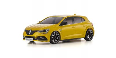 ASC MA03F-FWD RENAULT MEGANE RS Yellow MZP441Y