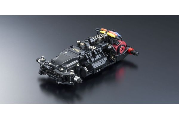 MINI-Z Racer MR-03EVO SP Chassis Set (W-MM/8500KV) 32792
