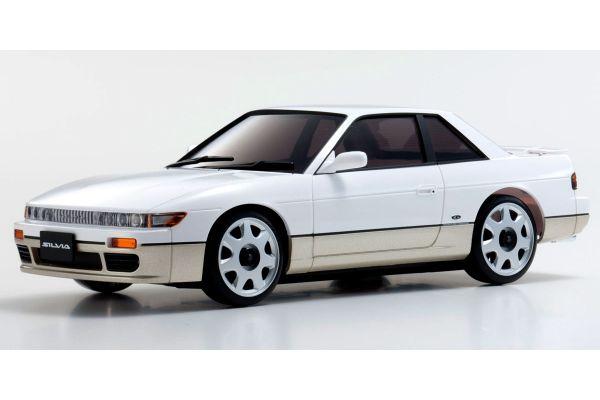 ASC MA-020S NISSAN Silvia S13 Warm White MZP435WT