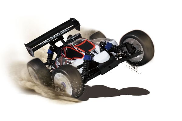 1/8 GP 4WD r/s INFERNO NEO RACE SPEC  31682M