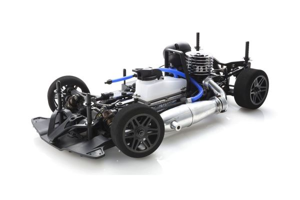 Radio Controlled .12-.15 Engine powered Touring Car Series V-ONE R4 Evo.2 33211
