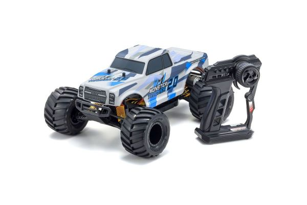 Monster Tracker2.0 Color Type1 w/KT-232P 34404T1