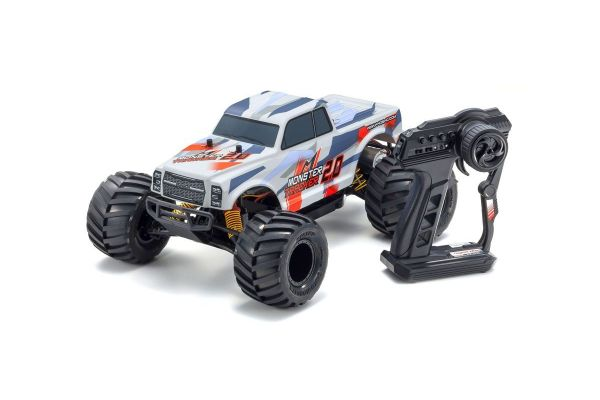 Monster Tracker2.0 Color Type2 w/KT-232P 34404T2