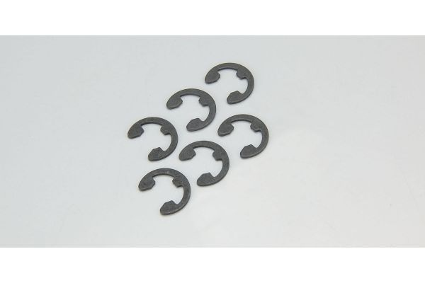 E-Ring(E7.0/6pcs) 1-E070