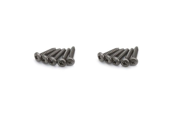 TP Bind Screw(M2.6x12/10pcs) 1-S02612TPB