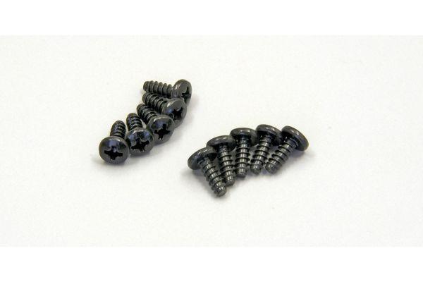 TP Bind Screw(M3x8/10pcs) 1-S03008TP