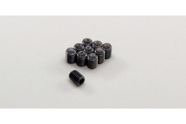 Set Screw(M3x4/10pcs) 1-S53004