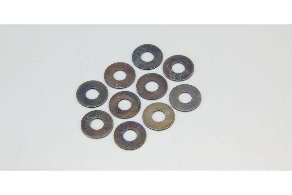 Washer(M4x10x0.8/10pcs) 1-W401008