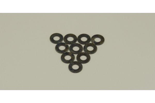Washer(M5x12x0.8/10pcs) 1-W501208