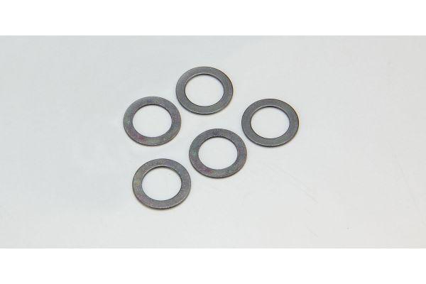 Washer(M7x11x0.5/5pcs) 1-W701105