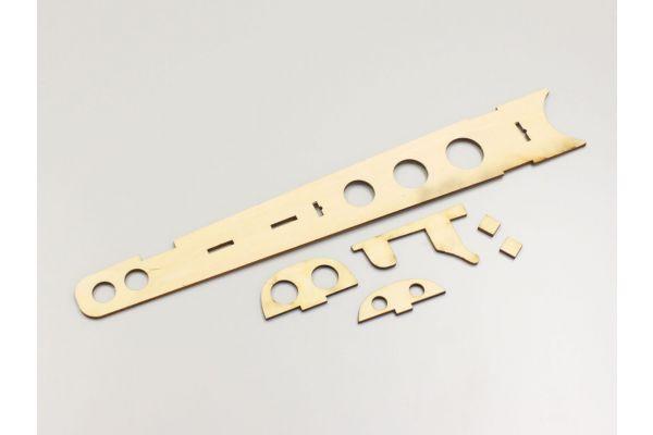 Plywood Parts(CIERO/VIENTO) 10121-02