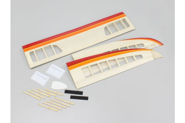 Main Wing Set(VIENTO) 10122-11