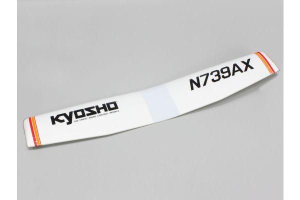 Main Wing Set(CESSNA 180R) 10202-01