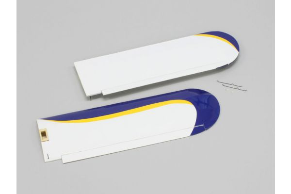 Main Wing Set(Spree Sports/Blue) 10204BL-11