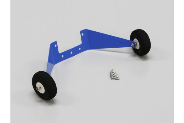 MainGearSet(EP Clipped Wing Cub M24) 10225-02