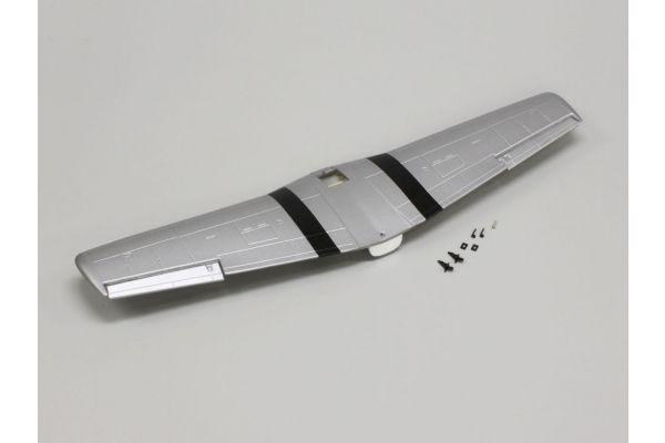 主翼(ムスタングM24)  10231-11
