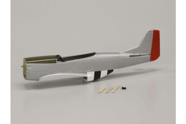 胴体(ムスタングM24)  10231-12