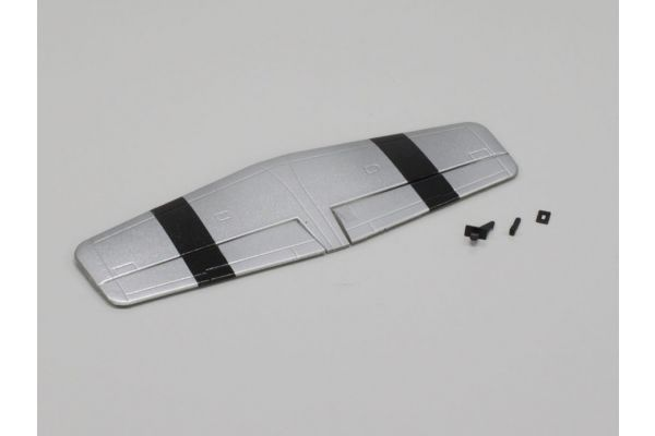 水平尾翼(ムスタングM24)  10231-13