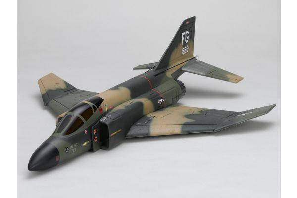 EP ジェット F-4 ファントム DF55 PIP  10283