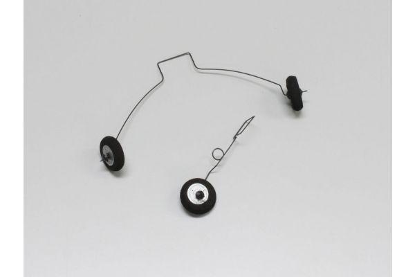 ランディングギヤセット  10651-09