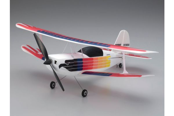 CHRISTEN EAGLE II Plane Set (Rainbow)  10654RA
