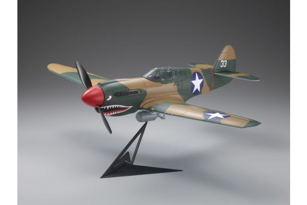 aiRium CURTISS P-40 Warhawk VE29 PIP 10905