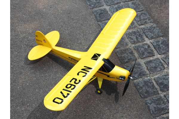 aiRium PIPER J-3 CUB VE29 PIP 10931