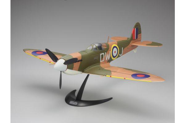1/17 Scale SUPER SCALE FLYING MODEL SPITFIRE Mk.I VE29 PIP  10951MK1