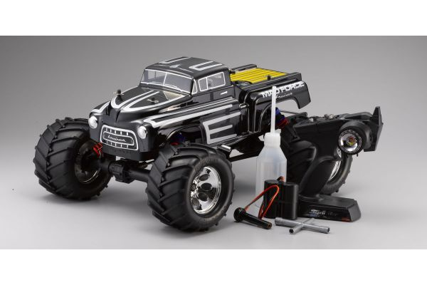 GP MT-4WD r/s MAD FORCE KRUISER w/KT200 31227S