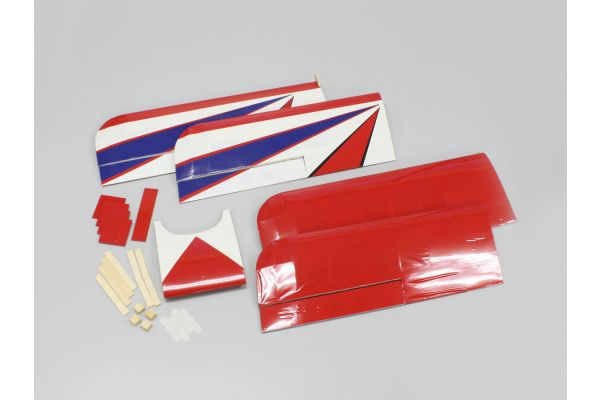 Main Wing Set(Pitts S2C-40) 11061-11