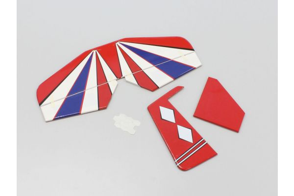 Tail Wing Set(Pitts S2C-40) 11061-13