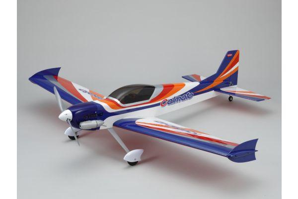 カルマート ST GP 1400 エンジン無 ブルー  11062BL