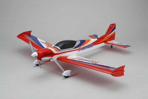 カルマート ST GP 1400 エンジン無 レッド  11062R
