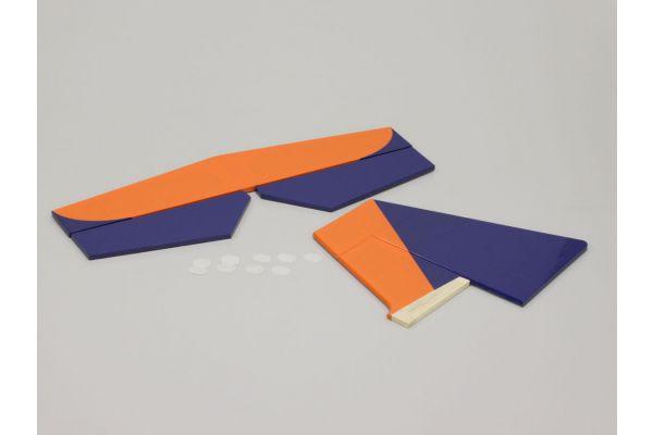 尾翼セット(EDGE540-50)  11065-13