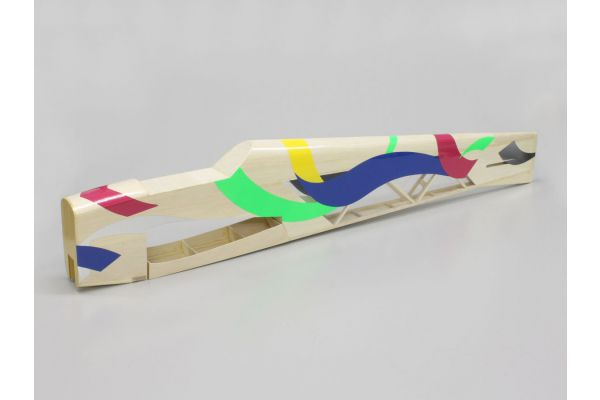 Fuselage(Flip 3D) 11141-12